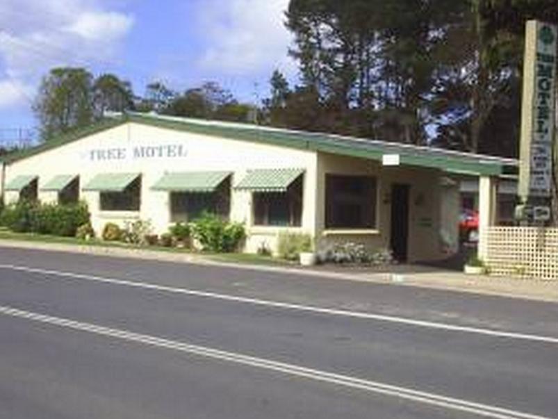 The Tree Motel - Hotell och Boende i Australien , Narooma