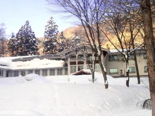 hotel Hotel Blue Lake Resort