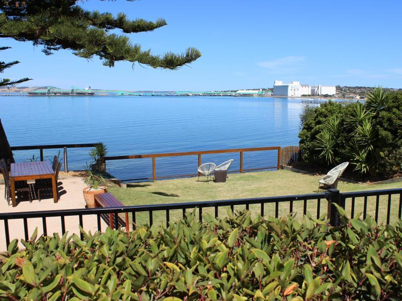 Bay 10 Accommodation - Hotell och Boende i Australien , Port Lincoln