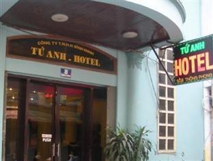 Tu Anh Hotel - Hotell och Boende i Vietnam , Hanoi