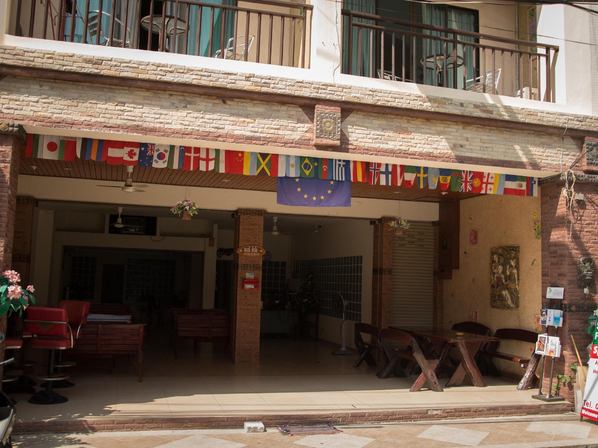 Hotell Shakespeare Family Hotel i , Pattaya. Klicka för att läsa mer och skicka bokningsförfrågan