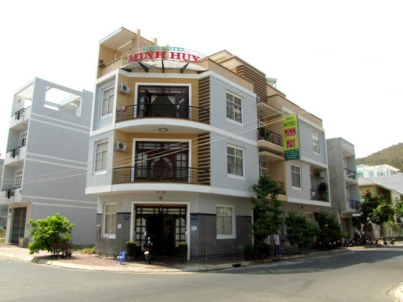 Minh Huy Hotel - Hotell och Boende i Vietnam , Vung Tau
