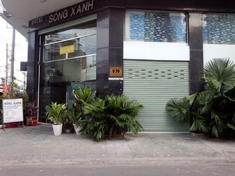 Song Xanh Hotel - Hotell och Boende i Vietnam , Ho Chi Minh City