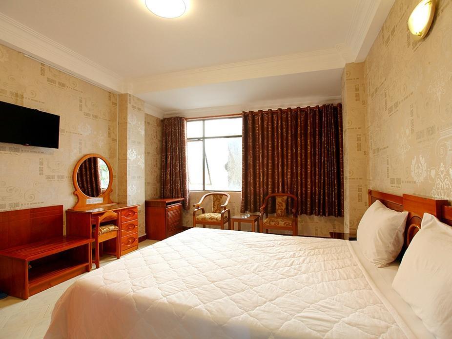 Hoang Trang Hotel - Hotell och Boende i Vietnam , Ho Chi Minh City