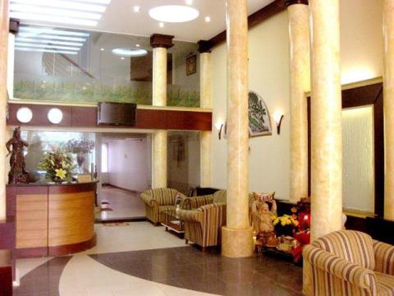 Love Hotel - Hotell och Boende i Vietnam , Hanoi