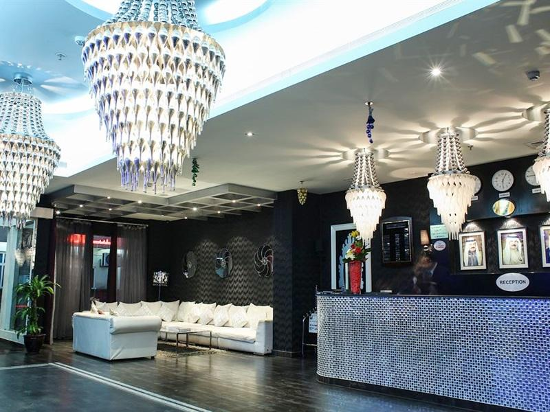 Loumage Hotel & Suites - Hotels and Accommodation in Bahrain, Middle East