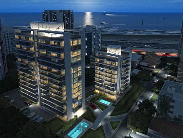 Arenas del Mar Apartments - Hotels and Accommodation in Uruguay, South America