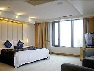 Novotel Atlantis Shanghai Hotel - Room type photo