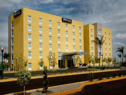 City Express San Jose Aeropuerto - Hotels and Accommodation in Costa Rica, Central America And Caribbean
