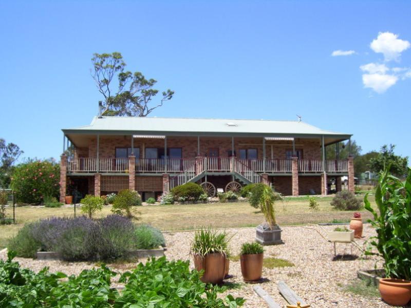 Bryn Glas B&B - Hotell och Boende i Australien , Moruya
