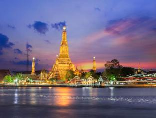 The Royal ThaTien Village Bangkok - Wat Arun