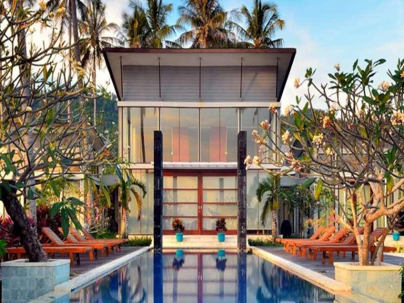 De Reef Villa