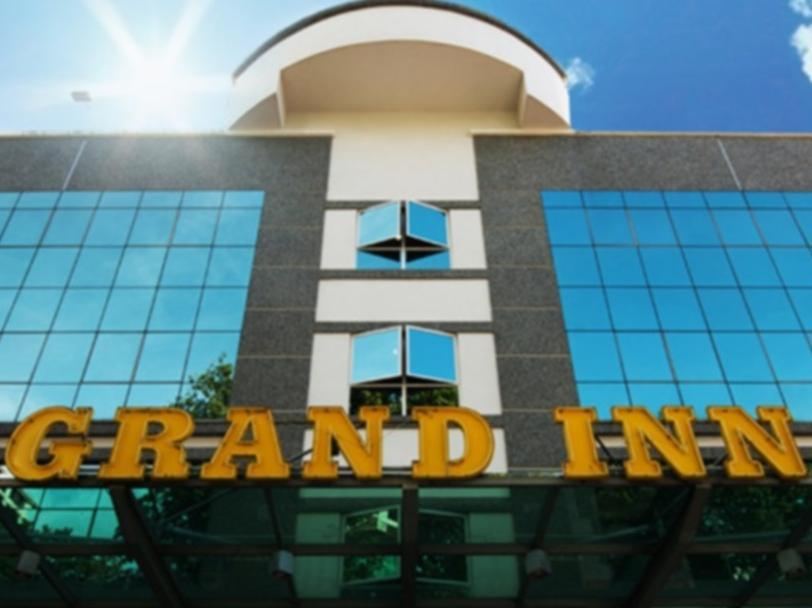 Grand Inn Hotel - Hotels and Accommodation in Malaysia, Asia