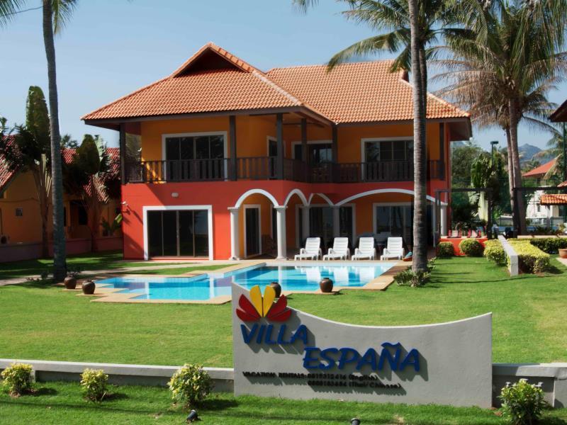 Hotell Dolphin Bay Beach Villa i , Prachuap Khiri Khan. Klicka för att läsa mer och skicka bokningsförfrågan