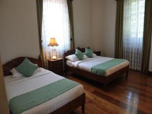 Hotel Felicidad Vigan - Konuk Odası