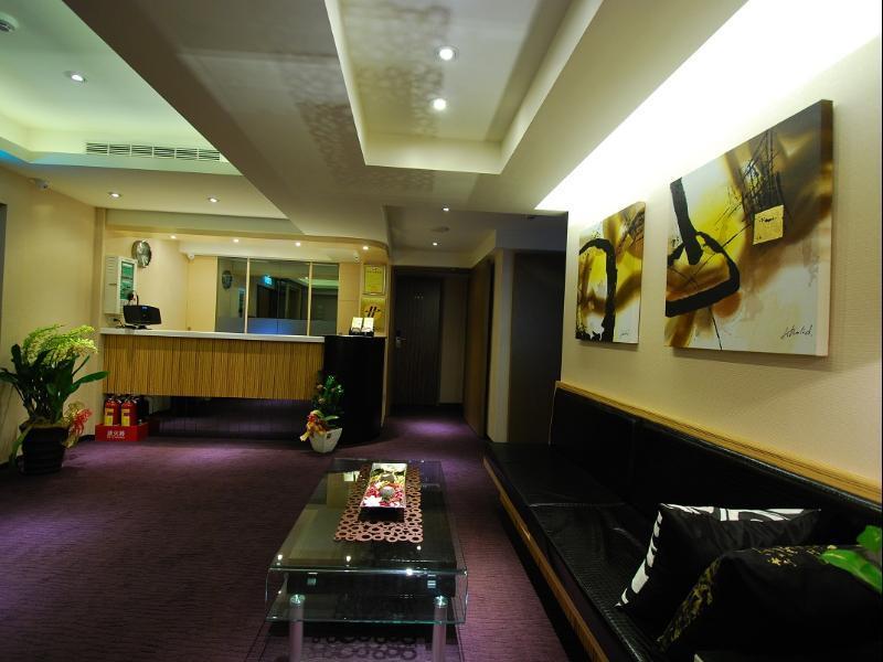 Shinshin Hotel