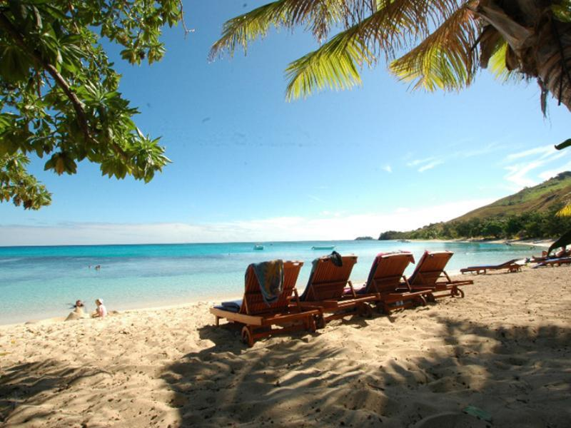 Blue Lagoon Beach Resort - Hotels and Accommodation in Fiji, Pacific Ocean And Australia