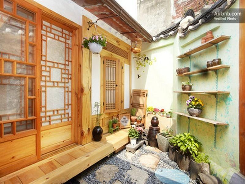 Goldfish Inn Seoul - Hotels and Accommodation in South Korea, Asia