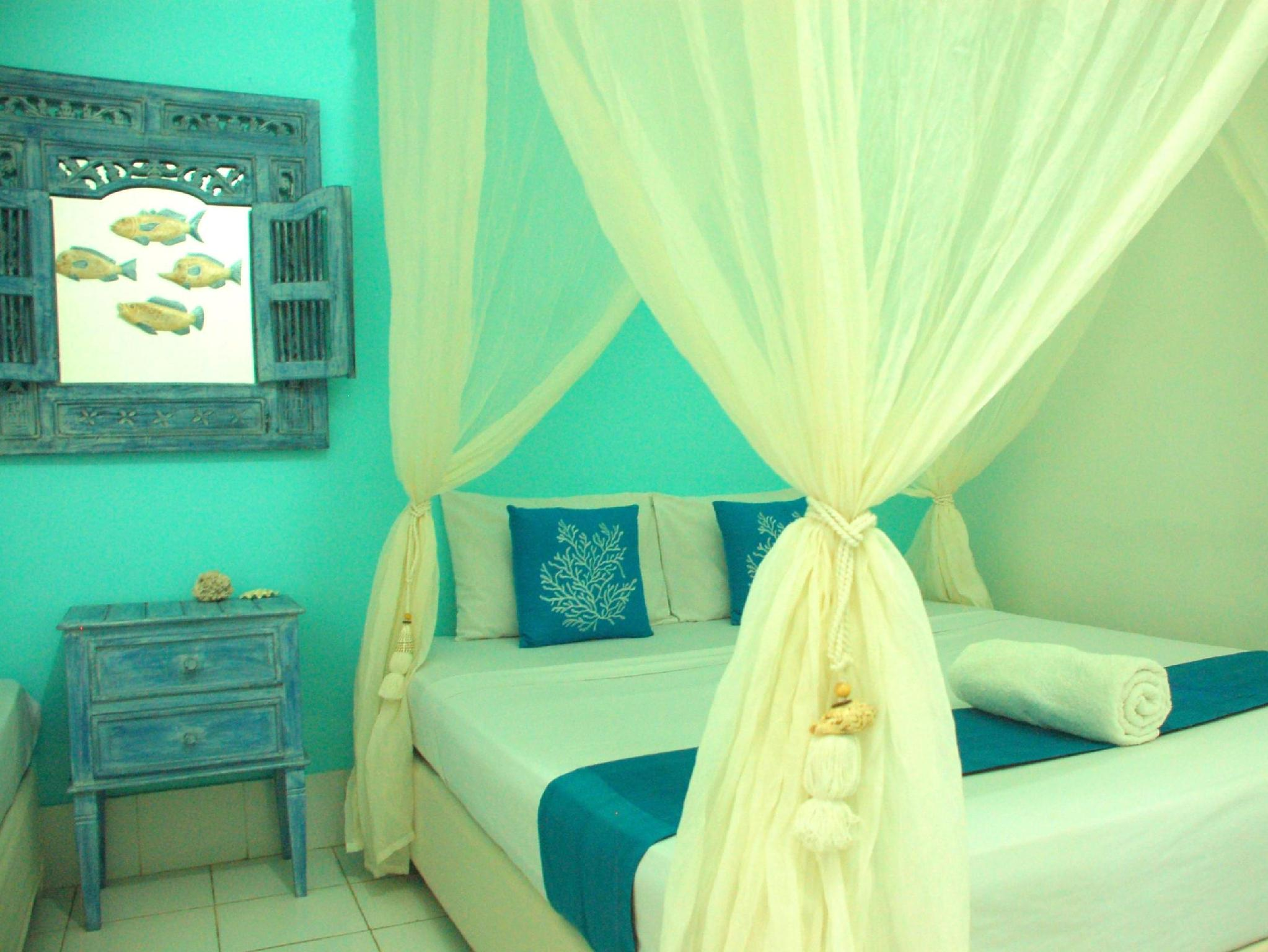 Welcome Inn - Hotels and Accommodation in Indonesia, Asia