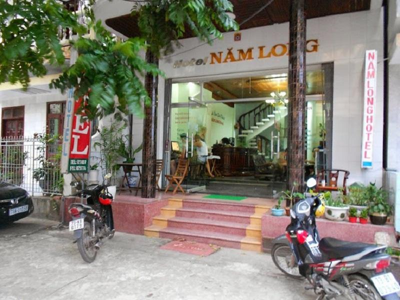 Nam Long Hotel - Hotell och Boende i Vietnam , Dong Hoi (Quang Binh)