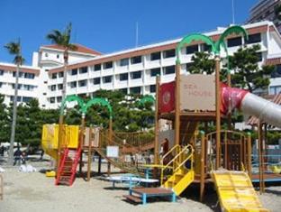 hotel Shiraraso Grand Hotel