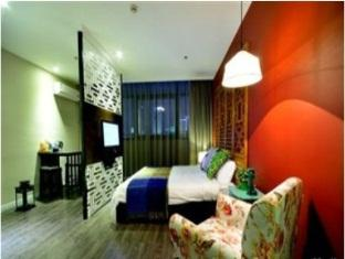 Changzhou Rui Fashion Boutique Hotel - Changzhou