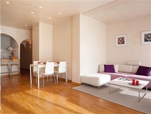 ClickandFlat Park Guell Apartment
