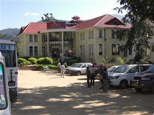 Riverside Resorts - Pauri Garhwal