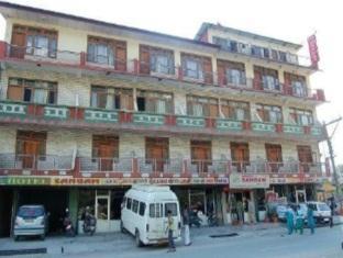 Hotel Sangam (Kullu)