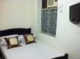 Hung Fai Guest House Hongkong - Külalistetuba