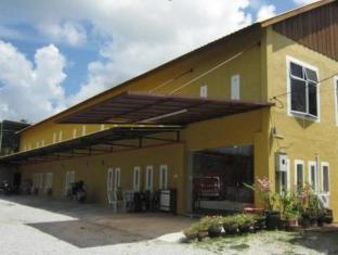 Peach Blossom Village I - 1.5 star located at Kuah
