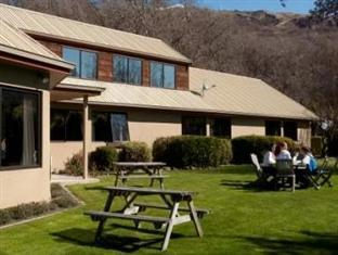 Altamont Lodge - Hotels and Accommodation in New Zealand, Pacific Ocean And Australia