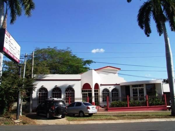 Executive Managua - Hotels and Accommodation in Nicaragua, Central America And Caribbean