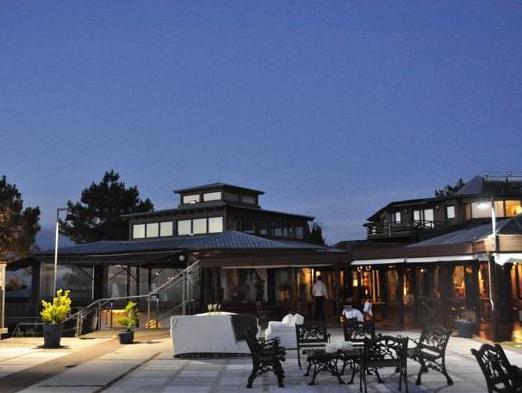 Hotel & Spa Las Cumbres - Hotell och Boende i Uruguay i Sydamerika