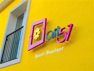 Koox Art 57 Boutique Hotel