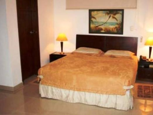 Hotel Cuarta Avenida - Hotels and Accommodation in Colombia, South America