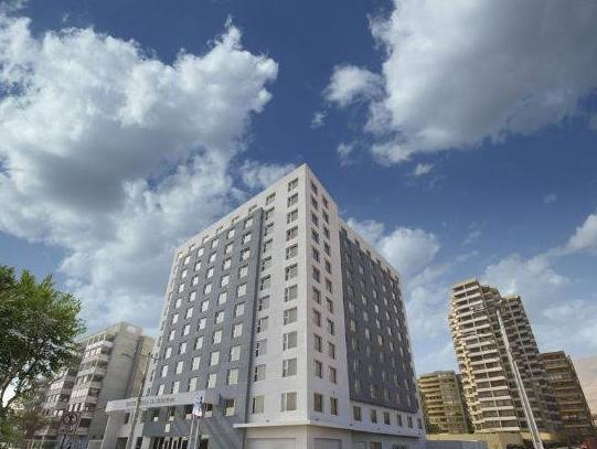 Hotel Diego de Almagro Iquique - Hotels and Accommodation in Chile, South America