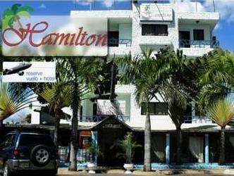 Hotel Hamilton - Hotels and Accommodation in Dominican Republic, Central America And Caribbean