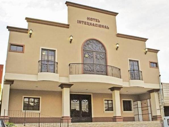 Hotel Internacional Managua - Hotell och Boende i Nicaragua i Centralamerika och Karibien