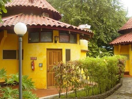 Hotel Luna Llena - Hotell och Boende i Costa Rica i Centralamerika och Karibien
