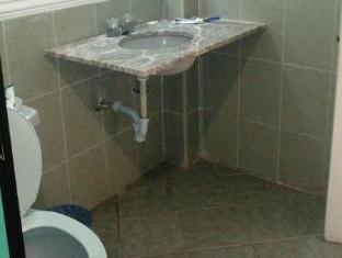 Hotel Mandarin Tampico - Bathroom