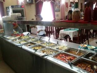Hotel Mandarin Tampico - Restaurant