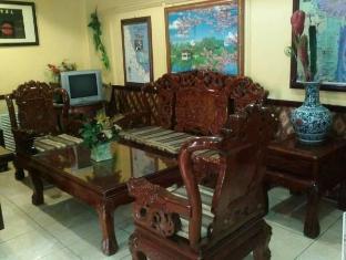 Hotel Mandarin Tampico - Interior