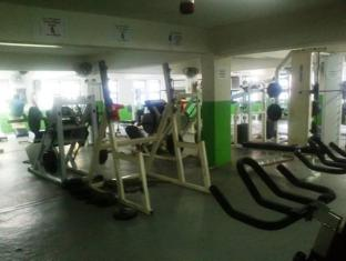 Hotel Mandarin Tampico - Fitness Room