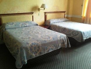 Hotel Mandarin Tampico - Guest Room