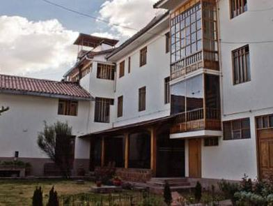 Hotel Monasterio San Pedro - Hotels and Accommodation in Peru, South America