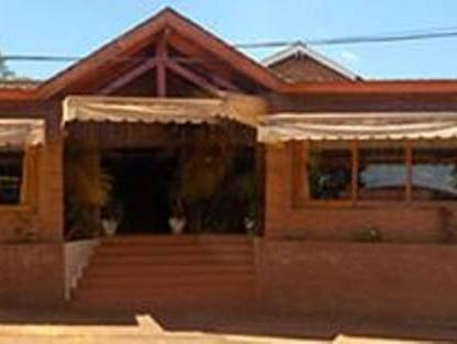 Hotel Tierra Colorada - Hotels and Accommodation in Argentina, South America