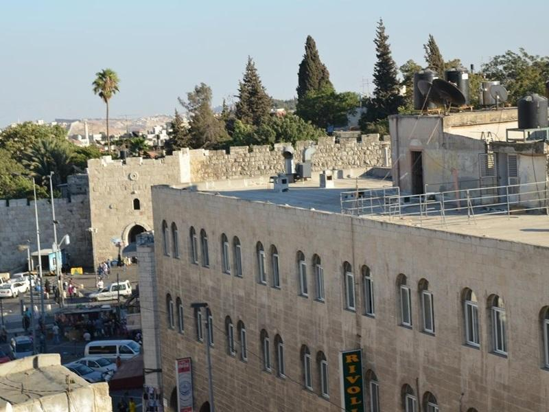 Jerusalem Metropole Hotel - Hotels and Accommodation in Israel, Middle East