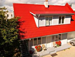 Kotka Housing פרנו - בית המלון מבחוץ