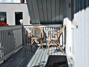 Kotka Housing פרנו - בית המלון מבפנים
